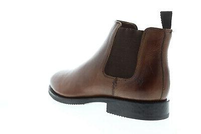 Frye Mens Leather On Boots