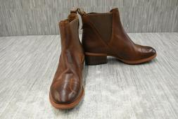Timberland Sutherlin Bay Chelsea A1PUW Boots, Women's Size 9